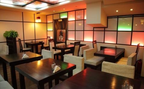 Toshimi sushi-bar