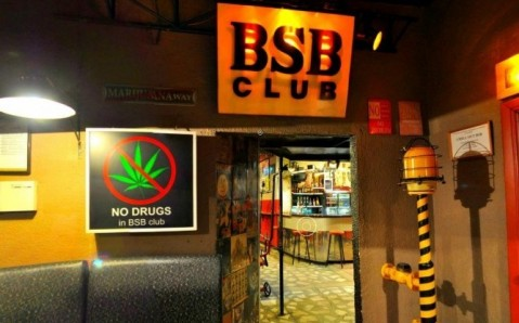BSB Club