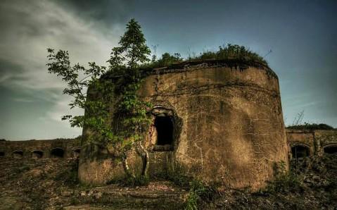 Die Festung von Wladiwostok