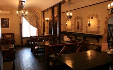 La brasserie Tchèque