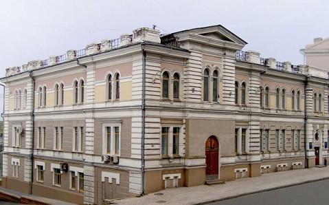 Pinacoteca estatal Primorskaya