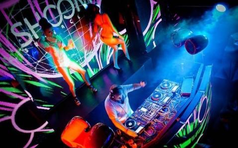 SHOOM Superclub